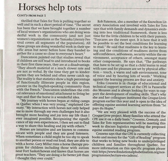 Horses 2 tales (1)